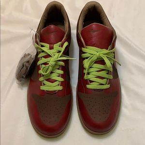 Nike Dunk Low 1 Piece 311611 661